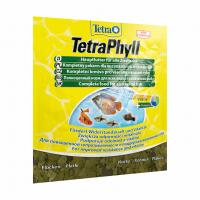Tetra PHYLL 12 г хлопья растительные