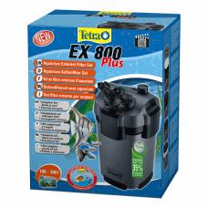 Внешний фильтр Tetra «EX 800 Plus» для аквариума 100-300 л