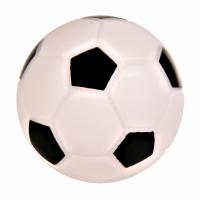 Мяч футбол. винил 10см