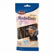 "Лакомство для соб. ""Rotolinis"" с желудком 120гр. (12шт)"