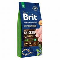 Brit Premium Dog Adult XL 15 kg