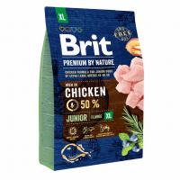 Brit Premium Dog Junior XL 3 kg
