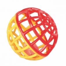 Іграшка для птахів Trixie Шарик d = 4,5 см (пластик)