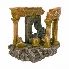 Декор. Римские руины 13см