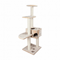 Дряпка Трикси для кошек Alicante биж 142см