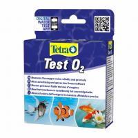 Капельный тест для воды на кислород Tetra «Test O2» 1 x 10 мл, 2 x 9 мл