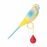 Попугайчик с грузом 12,5 см
