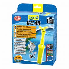 Очиститель грунта Tetratec GC40