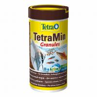 Tetra MIN Gran. 500ml гранулы основной корм