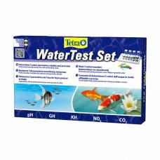 Набор капельных тестов для воды Tetra «WaterTest Set»