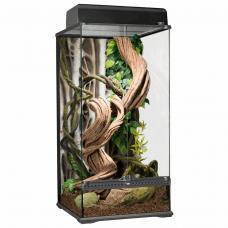 Террариум стекл. 45х45х90