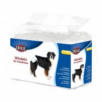 Памперсы-подгузники для собак L (12шт)