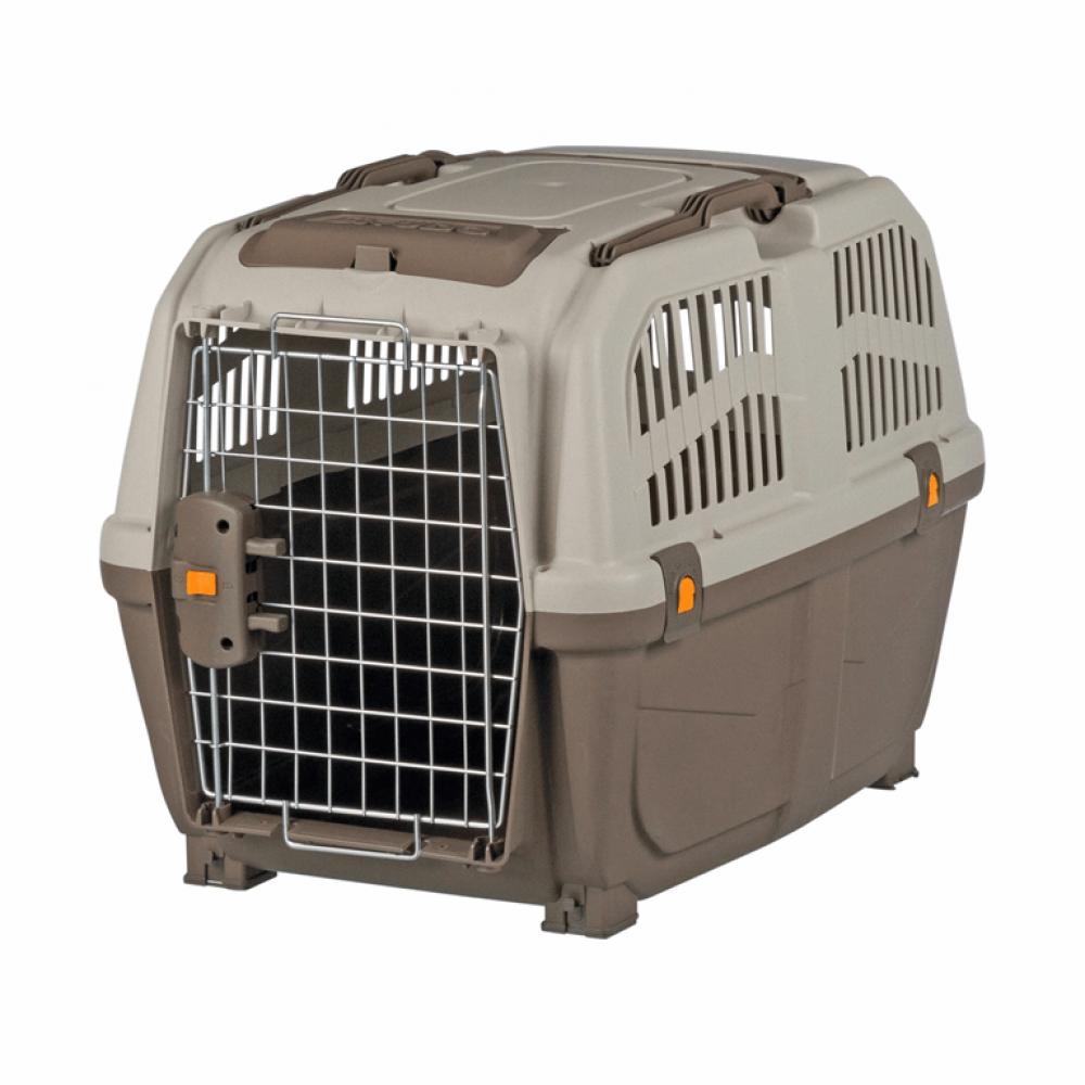 Переноска Trixie «Skudo 4» для собак